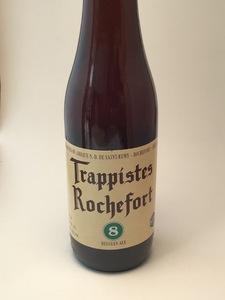 Rochefort - Trappist 8 (11.2oz Bottle)